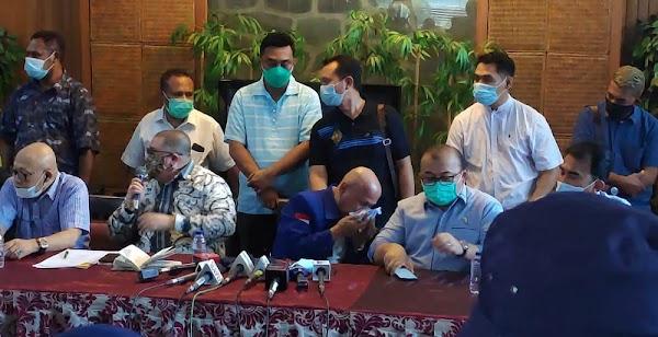 Darmizal Ngaku Berjasa Buat SBY, Demokrat: Mana Mungkin? Kader Senior Geleng-geleng Dengar Bualannya