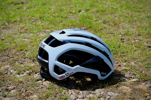 Kask Valegro Bicycle Helmet Review