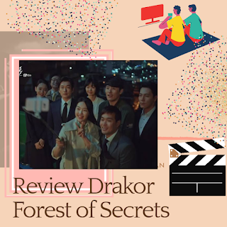 Review Drama Korea Forest of Secrets, Kisah Sang Jaksa dan Detektiv