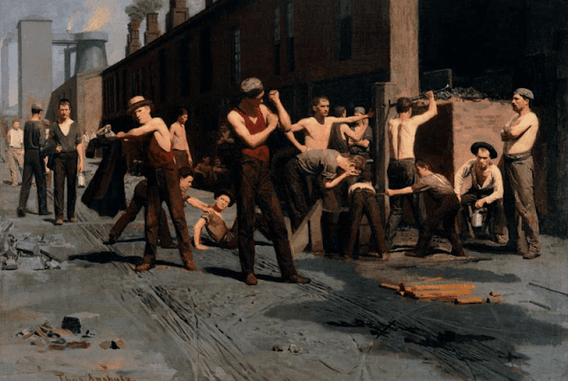Η επέλαση της απολυταρχίας και η παρακμή της Δύσης