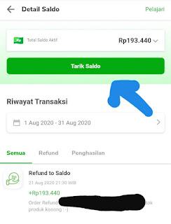 Refund-tokopedia