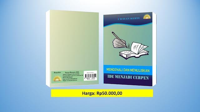 Buku I Wayan Kerti