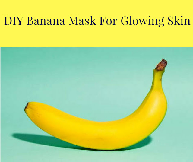 DIY Banana Mask For Glowing Skin: Tried & Tested