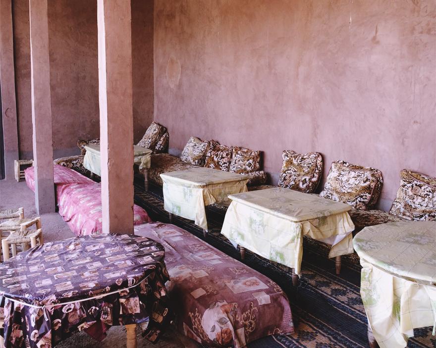 berber house morocco