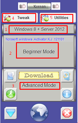 KJ Pirate All Windows Edition permanent activator lifetime