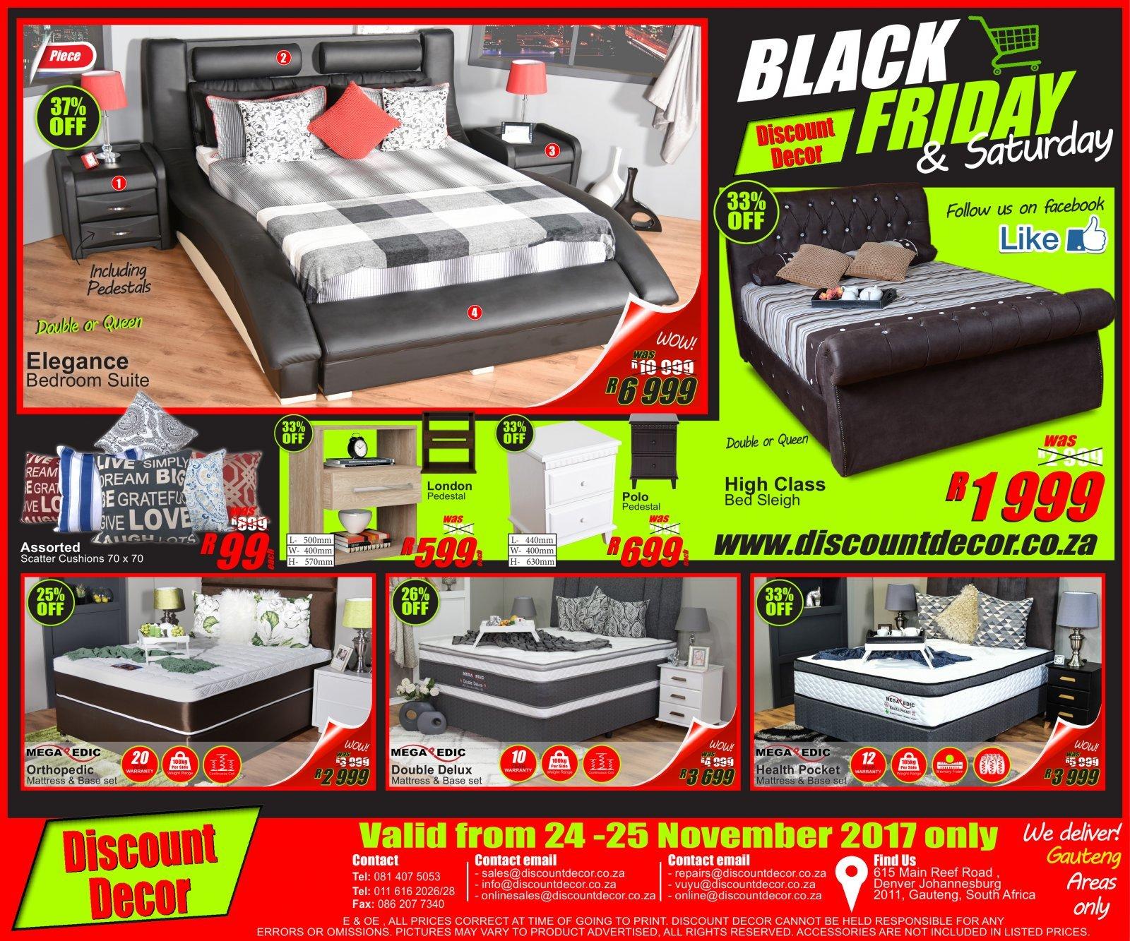 Blackfriday discount decor black friday deals prices for Decor discount