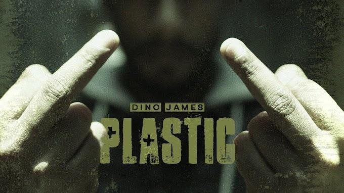 PLASTIC SONG LYRICS - DINO JAMES