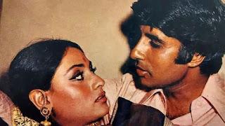 amitabh bachchan and jaya bachchan marriage story