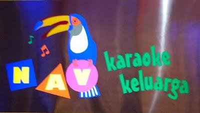 Harga Room NAV Telukjambe Karawang Karaoke Keluarga