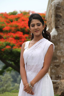 Shriya Sharma Stills From Gayakudu Movie 10.jpg