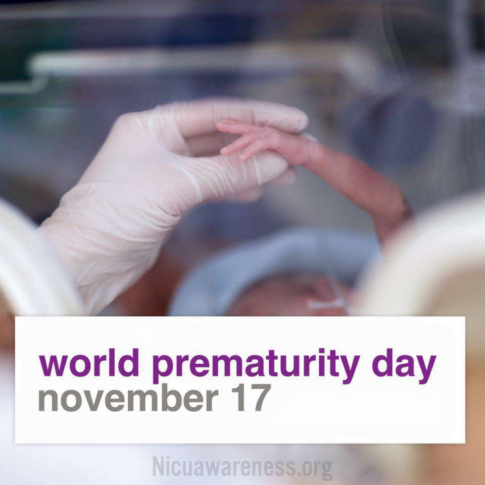 World Prematurity Day Wishes for Instagram