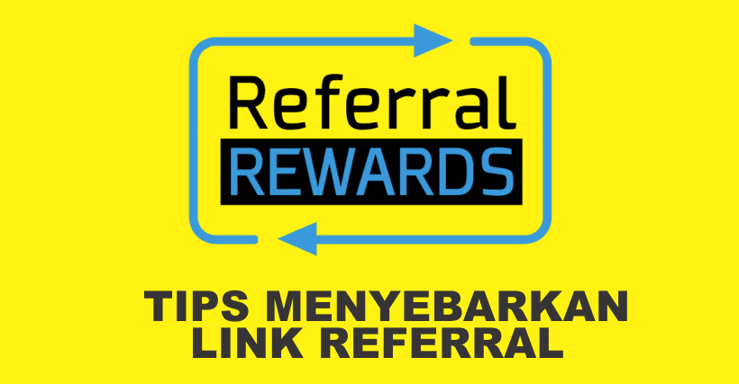 Link Referral