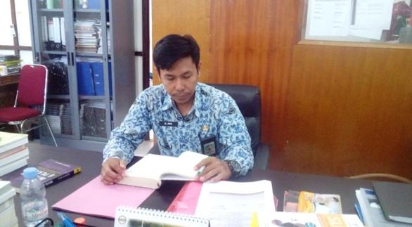 Kisruh Guru Dan Kepsek SMK 3 Selayar, Mengemuka, Ketua Komite Angkat Bicara
