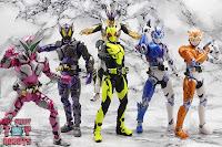 S.H. Figuarts Kamen Rider Thouser 45