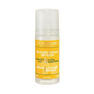 L?Occitane?s Aromachologie Refreshing Aromatic Deodorant Review