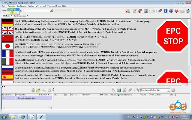 activate-vxdiag-benz-EPC-Wis-9