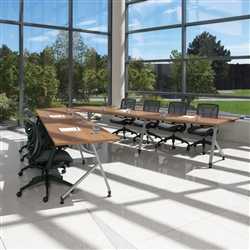 Global Total Office Training Room Furniture