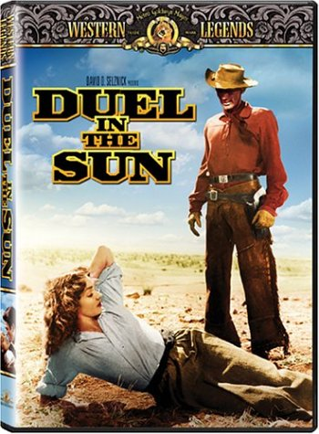 Duel in the Sun Movie Review
