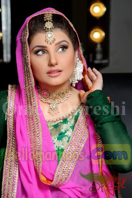 Javeria Saud Wiki, Age, Family, Husband, Wedding, Kids, Biography