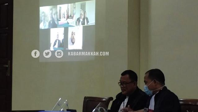 Pelaku Penusukan Minta Maaf di Persidangan, Syekh Ali Jaber: Saya Maafkan Dunia Akhirat