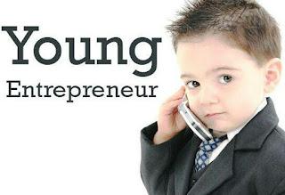 bisnis anak muda