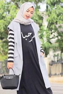 Padu Padan Warna Baju Dan Hijab Paling Tepat Ala Desainer Terkenal