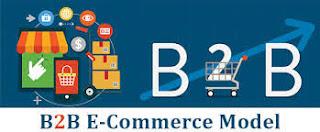 Beberapa Jenis Bisnis E-commerce