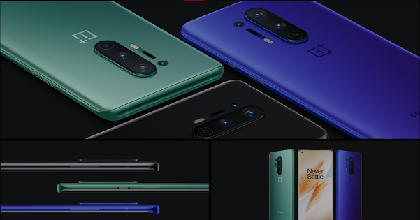 Oneplus 8 pro Full phone Specifications