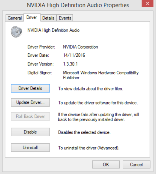 Window 10 Driver Download