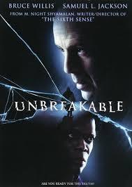 Il Predestinato Unbreakable
