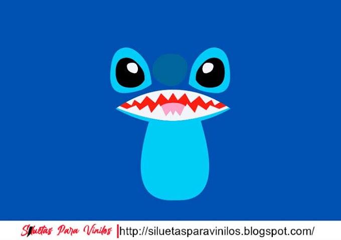 Cara Stitch vector logo free download