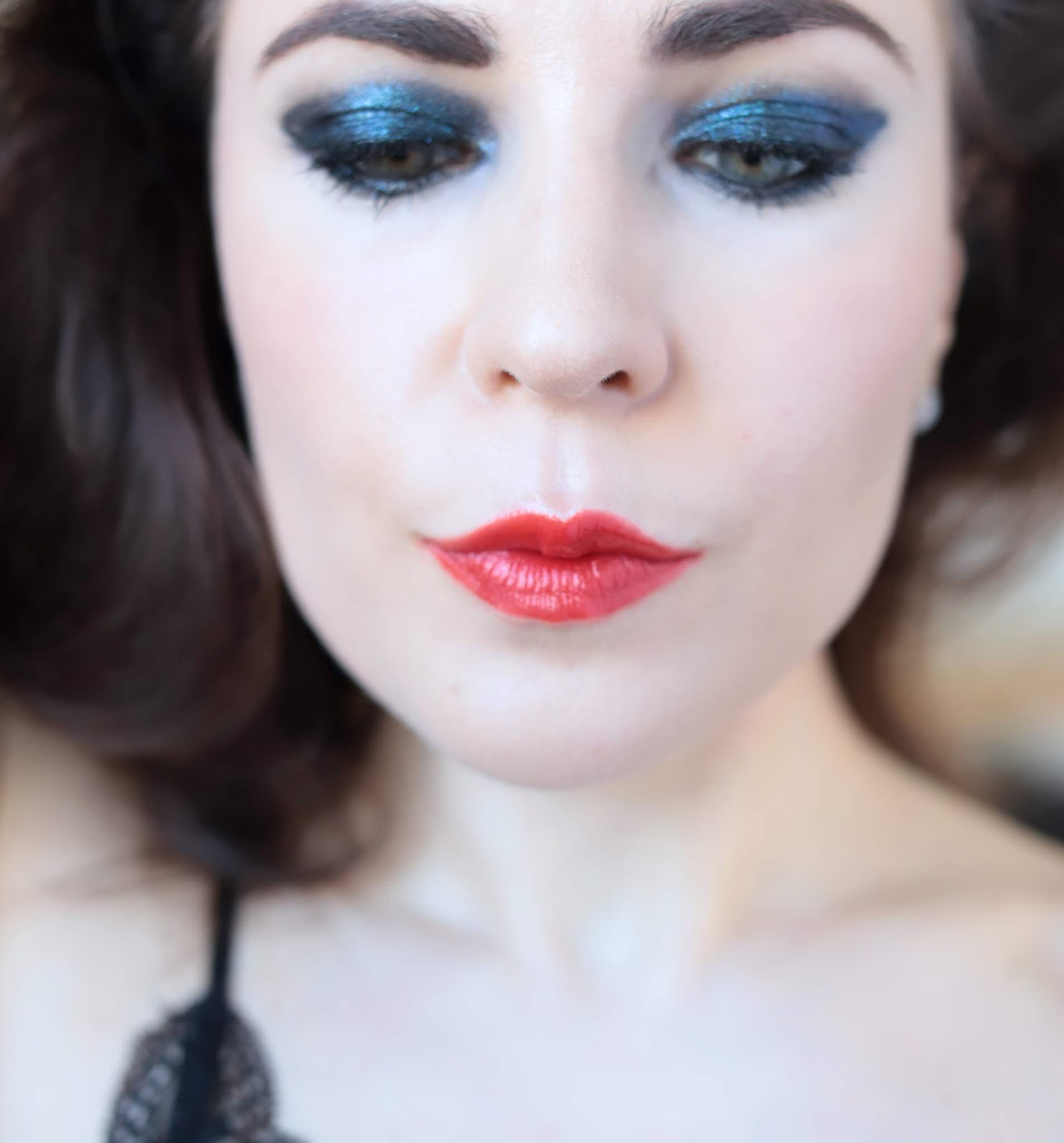 Lancôme Mert Marcus Maquillage revue