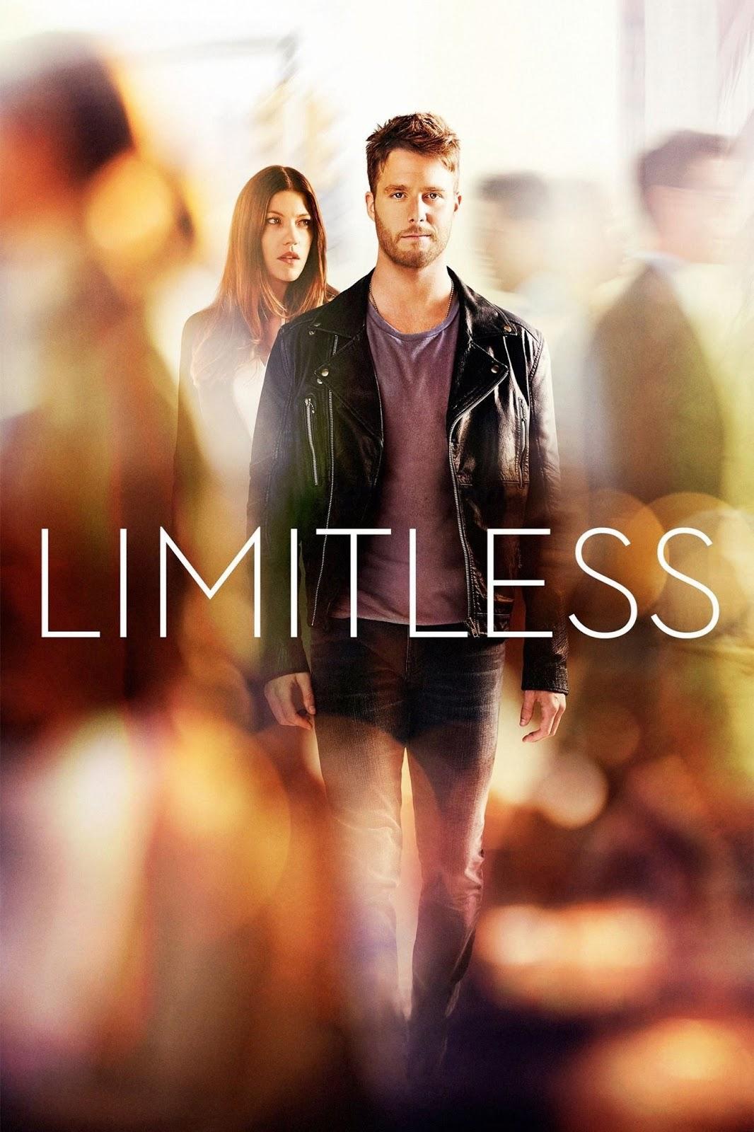 Limitless (2015 TV Series)