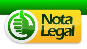 Nota Legal: Amanhã será sorteado R$3 mil em prêmios, saiba se você está concorrendo.