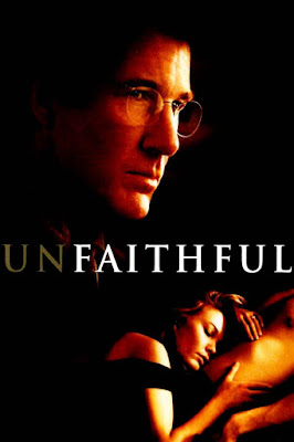 18+ Unfaithful (2002) UNRATED English 480p 350MB Blu-Ray MKV