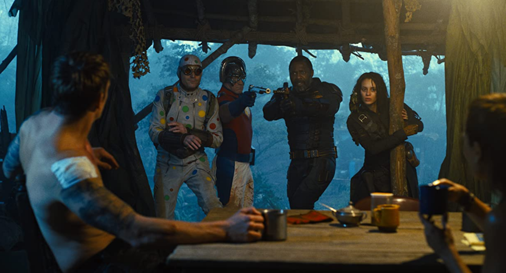 The Suicide Squad, Comedy, Action, Adventure, Sci Fi, Movie Review by Rawlins, Rawlins GLAM, Rawlins Lifestyle