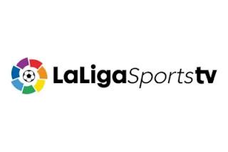 logo la liga sports tv