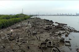 Bencana Berkelanjutan Pada Film Dokumenter Tenggelam Dalam Diam