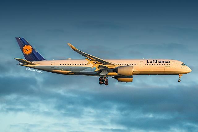 A partir de dezembro, Lufthansa terá voos diários para o Brasil e Swiss 5 voos por semana | É MAIS QUE VOAR