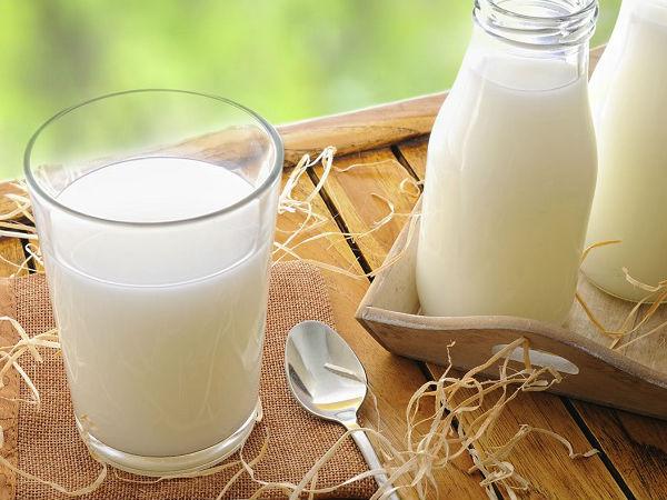 Sữa tươi cho bé 1 tuổi - Mẹ chọn loại nào?