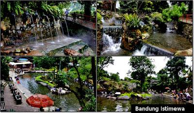 Tempat Wisata Air Panas Ciater Bandung Bandung Istimewa