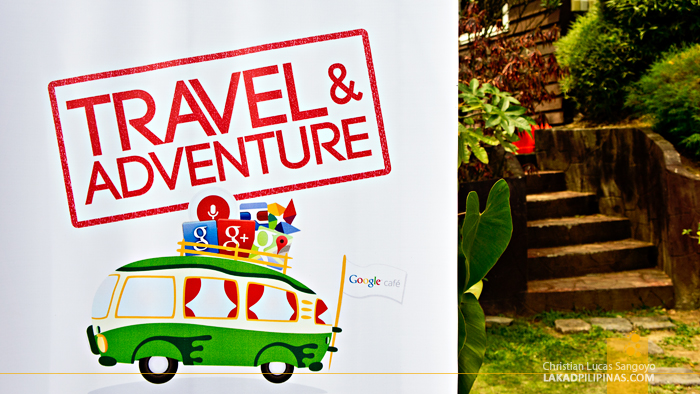 Google Travel and Adventure Philippines