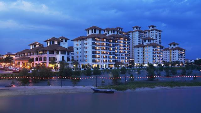 Mahkota Hotel Melaka