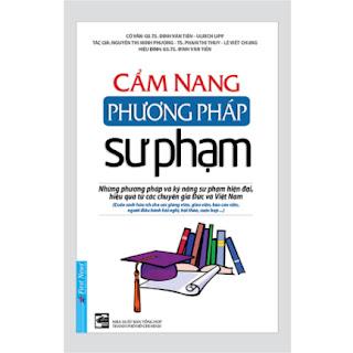 Cẩm Nang Phương Pháp Sư Phạm (Tái Bản 2020) ebook PDF EPUB AWZ3 PRC MOBI