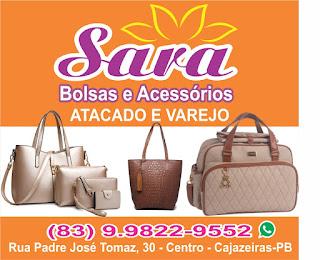 SARA BOLSAS