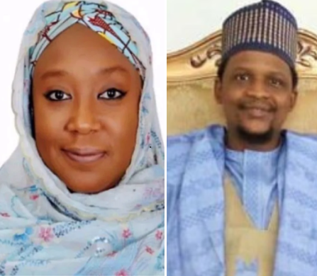 Mother defeats stepson to win APC ticket in Yobe federal constituency seat