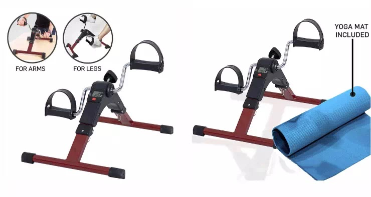 Lifelong LLF63 Fit Pro Exercise Cycle for home