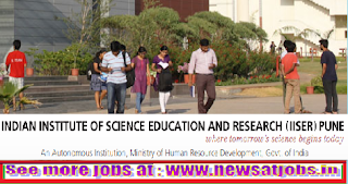 IISER-Pune-Notification-2016