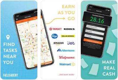 10 Aplikasi Penghasil Uang Di Ios Terbaik Iphone Ipad Klik Refresh