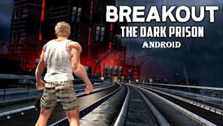 Download Breakout The Dark Prison Survival Apk android